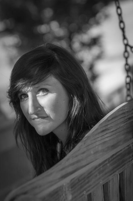 Sara Baume (Pic by Thomas Langdon)