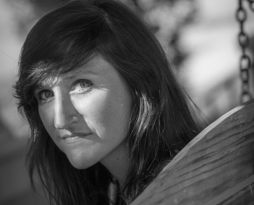 Sara Baume (Pic by Thomas Langdon)